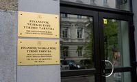 A. Zubriakovas palieka FNTT atstovo viešiesiems ryšiams pareigas
