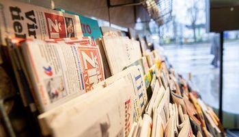 Svarsto lengvatinį PVM tarifą internetinei žiniasklaidai