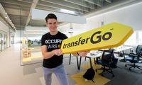 """""""TransferGo"""" pritraukė dar 10 mln. USD investiciją"""