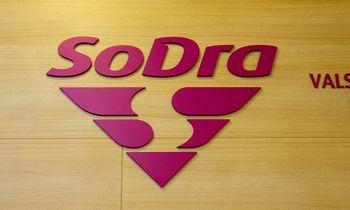 """Verslui susitarti su """"Sodra"""" dėl nesumokėtų mokesčių – du mėnesiai"""