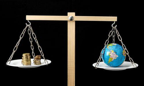 14 pasaulio recesijų – kuri iš jų didžiausia