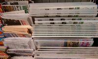 Vyriausybė pritarė PVM lengvatai internetinei žiniasklaidai