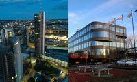 Vilnius ir Kaunas pateko į FDI ateities miestų sąrašus, bet ne pagrindinį