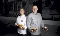 Kaip karantinas išgelbėjo restoraną nuo bankroto