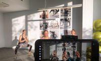 Judesio studija per karantiną transformavosi į internetinę televiziją