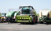 """""""Baltic Agro Machinery"""" pajamos mažėjo ketvirtadaliu iki 35 mln.Eur"""