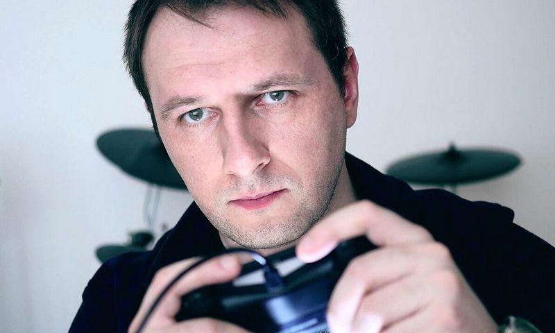 Žaidybinimo tyrėjas, Mykolo Romerio universiteto lektorius dr. Marius Kalinauskas.