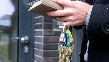 Būsto kainos pirmąjį ketvirtį paaugo 2,6%
