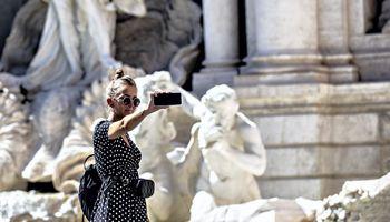 Italijoje 2020 m. laukiama rekordinio pajamų iš turizmo kritimo