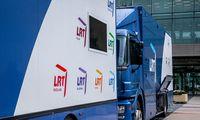 Europos Komisijai – skundas dėl valstybės pagalbos skyrimo LRT