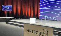 "Virtuali konferencija ""Fintech Week Lithuania"" subūrė Lietuvos ir pasaulio Fintech ekspertus"
