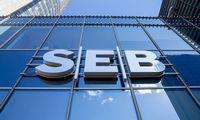 SEB grupei – 97 mln. Eur bauda už pinigų plovimo prevencijos spragas