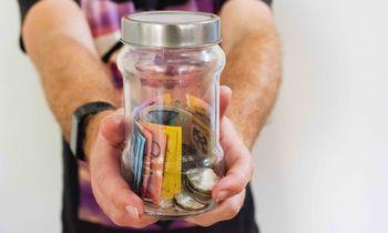 Psichoterapeutas O. Lapinas siūlo sužinoti savo finansinį charakterį: mūsų įpročiai pasako viską