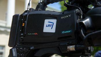 LRT atsiskaito visuomenei: rengia specialią laidą