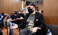 Rusijos teismasrežisierių K. Serebrenikovą nuteisė 3 metams lygtinai