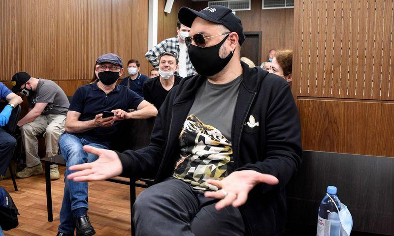 """Aleksandro Nemenovo (AFP/""""Scanpix"""") nuotr."""