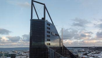 """East Capital"" fondas už 46 mln. Eur perka SEB būstinę Estijoje"