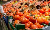 Per gegužę mažmeninės prekybos įmonių apyvarta augo
