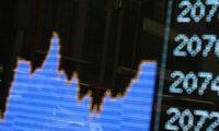 Europos akcijos užsimerkia prieš blogas žinias