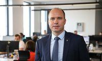 """""""Hegelmann Transporte"""" vadovas: metai bus nuostolingi, svarbu išlaikyti žmones"""