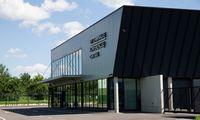 Vilniaus oro uoste pradėjo veikti naujas VIP terminalas