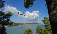 Į Graikiją keliaujantys turistai turės pildyti anketas
