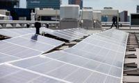 Saulės energetika perpandemiją prarastą tempą atgausiki 2024 m.