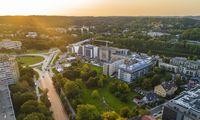 """""""Galio Group"""" Vilniaus Žirmūnuose planuoja 280 butų"""
