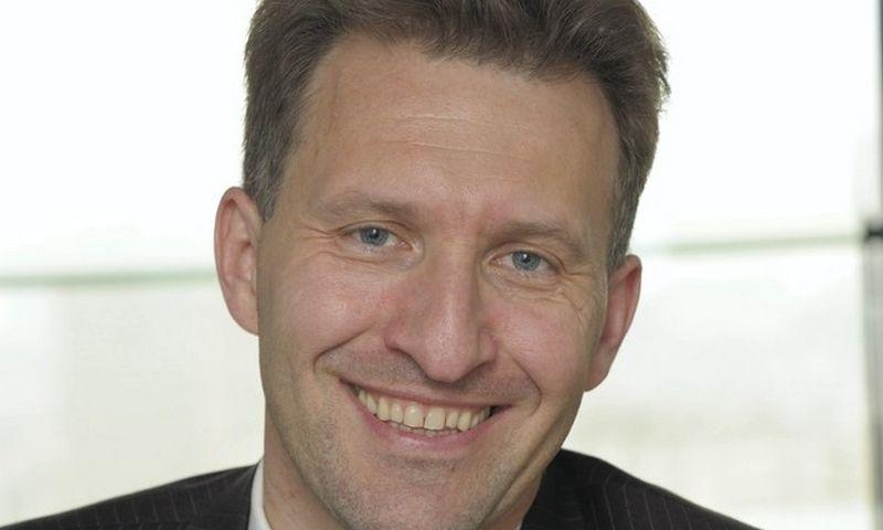 Europos Komisijos Žiedinės ekonomikos ir žaliojo augimo direktorato vadovas Kęstutis Sadauskas.