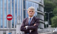 Klaipėdos uosto direkcijos vadovas: konkurencingumą didina investicijos, o taršą įmanoma kontroliuoti