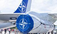 NATO patvirtino atnaujintus Baltijos šalių gynybos planus