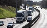 Lietuvos paslaugų eksportas augo greičiau nei importas