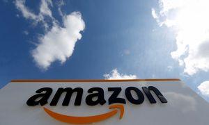 """""""Amazon"""" antrus metus iš eilės – vertingiausias ženklas pasaulyje"""