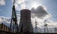 Baltarusijos ambasadorius: kuras į Astravo AE pirmąjį reaktorių bus kraunamas rugpjūtį