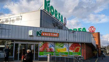 """Šiemetiniuose """"Norfos mažmenos"""" planuose – 15 mln. Eur investicijų"""
