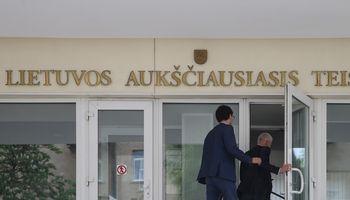 Teismas: administratorė su 6 išeitinėmis buvo atleista teisėtai