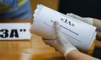 Negalutiniai Rusijos balsavimo rezultatai rodo, kad dauguma piliečių pritaria reformoms