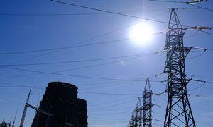 """""""Litgrid"""" elektros perdavimo tinklo vystymui planuoja 1,3 mlrd. Eur investicijų"""