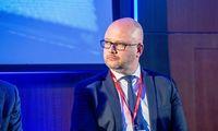 """""""Amber Grid"""" su EIB pasirašė 65 mln. eurų paskolos sutartį"""