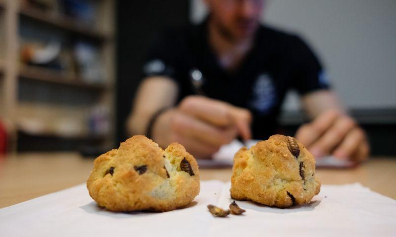 Didžiausią sumą (10,2 mln. Eur) pasidalins maisto inovacijų bendruomenė. Vladimiro Ivanovo (VŽ) nuotr.