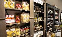 """""""Sapore d'Italia"""" patirtis: """"Akropolyje"""" atidarė parduotuvę dėl užsienio klientų ir jų neteko – bet laikinai"""