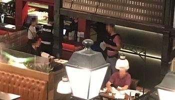 Teisėsauga išaiškino šešėlinę veiklą vykdžiusią asociaciją ir žinomą restoranų tinklą
