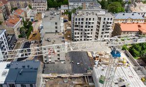 Karantininės būsto paskolos: suma krito beveik trečdaliu,palūkanos stabilios