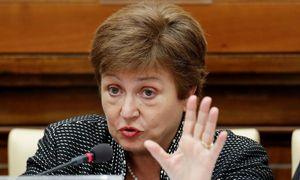 """TVF patarimas Lietuvai dėl valstybinio banko: """"matuokite tris kartus, kirpkite vieną"""""""