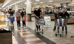 Vokietijos vartotojai po karantino pinigines atvėrė rekordiškai plačiai