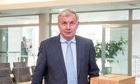 R. Sinkevičius pritaria valstybinio banko idėjai