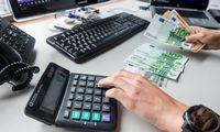 Birželį biudžeto pajamų surinkimas buvo geresnis nei gegužę