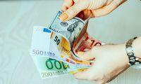 Virsmas banku: padėjo patirtis, susitelkusi komanda ir pasauliniai partneriai