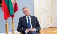 """Prezidentas: """"Valstybinio banko kioskeliai po visą Lietuvą neturėtų atsirasti"""""""