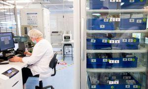 """""""Thermo Fisher Scientific Baltics"""" investuoja į gamybos ir logistikos pastatą"""